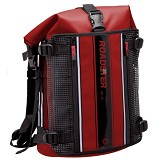 FEELFREE Roadster 15 [R15] - Red - Waterproof Bag